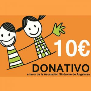 Tarjetas de Donación