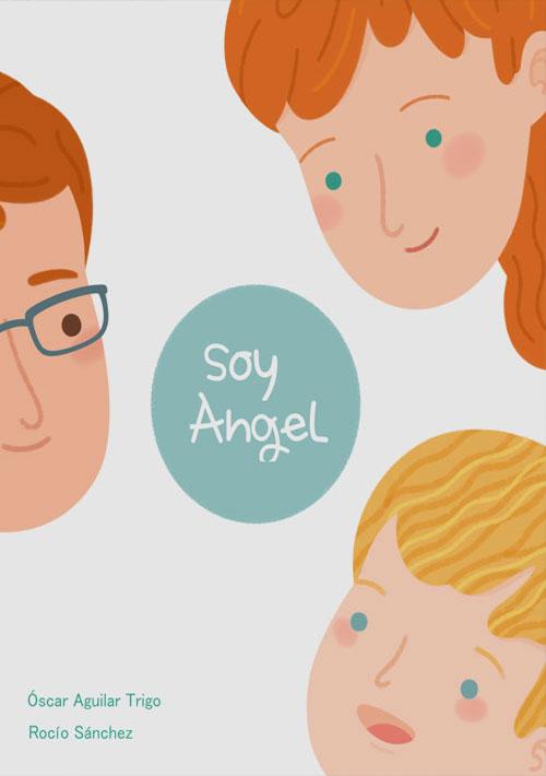 Soy un Ángel